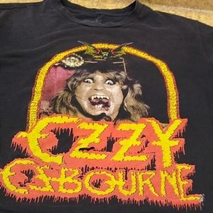 Other - Ozzy Osbourne t-shirt